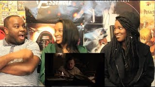 """Game of Thrones S7 Ep5 """"Eastwatch"""" REACTION!!! Part 2/2"""