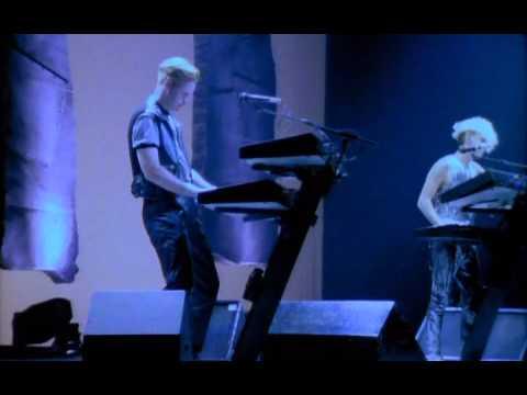 Depeche Mode - Halo (Devotional tour 1993)