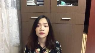 GIL LÊ - Em phải quên anh (cover) - Minh Tiến