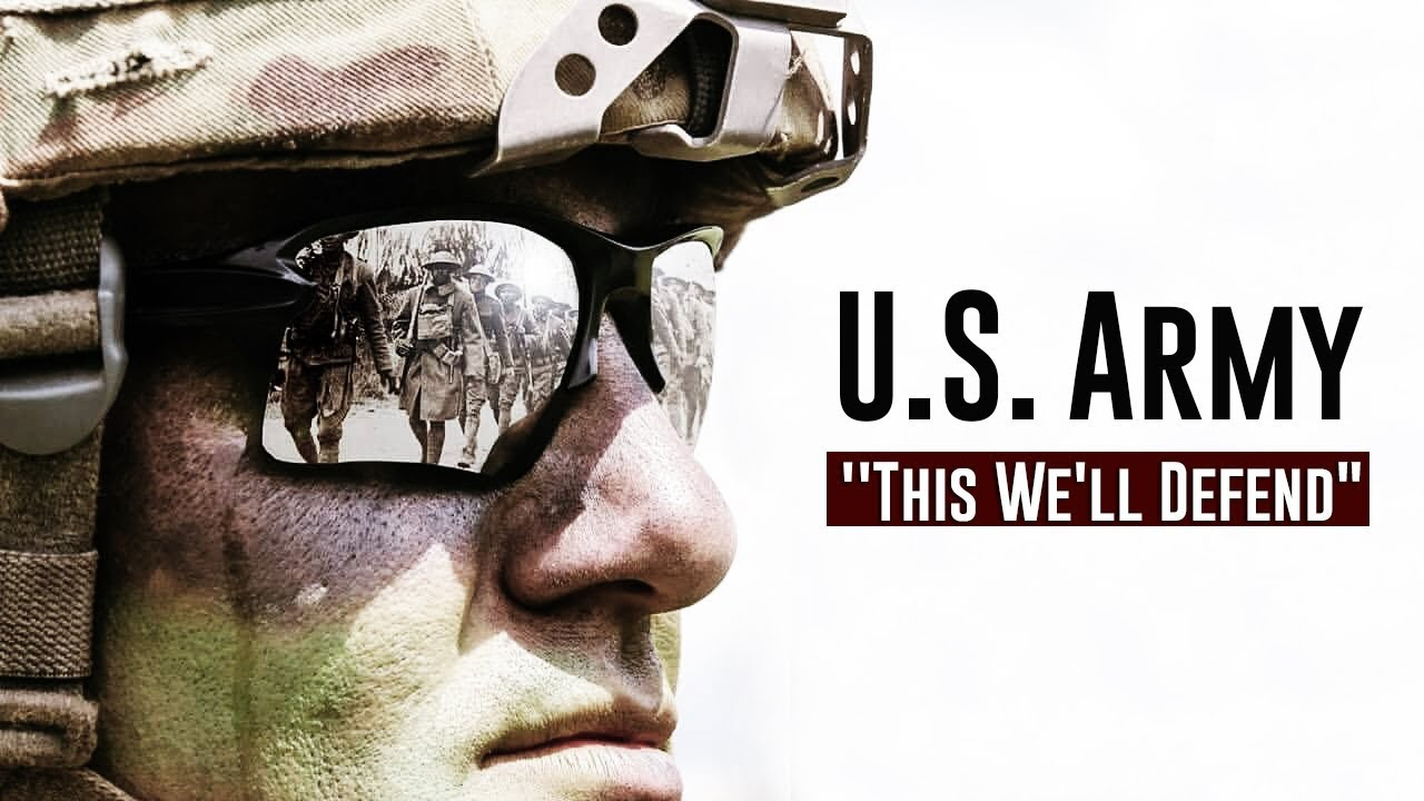 "U.S. Army / United States Military Power 2019 | ""This We'll Defend"""