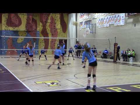 Volleyball féminin15u 2019 VbQ sherbrooke finale Or s2 Celtique Vs Libellules from YouTube · Duration:  20 minutes 28 seconds