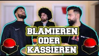 BLAMIEREN oder KASSIEREN 😱❗- LACHFLASH STIMMUNG  !! | Good Life Crew