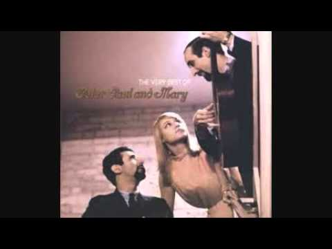 Peter, Paul & Mary - Wedding Song