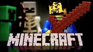 LEGO - Minecraft-Nostalgie mit Gronkh :)