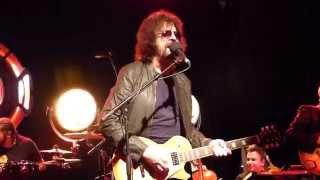 Jeff Lynne ELO Roll Over Beethoven Irving Plaza 2015