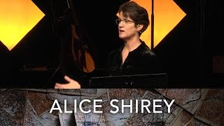 Thriving in a Broken World: Humility - Alice Shirey