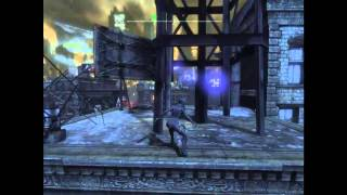 Прохождение Batman Arkham City. (Часть 15)