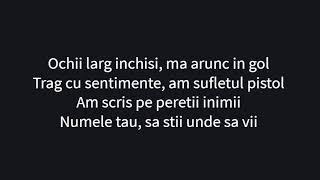 KARAOKE NICOLE CHERRY SI DORIAN POPA - VINOVAT