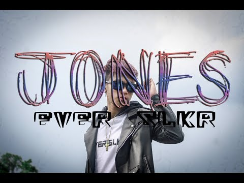 JONES - EVER SLKR [BGR]