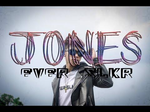 JONES - EVER SLKR [BGR]