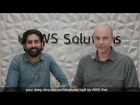 Solving with AWS Solutions: Centralized Logging