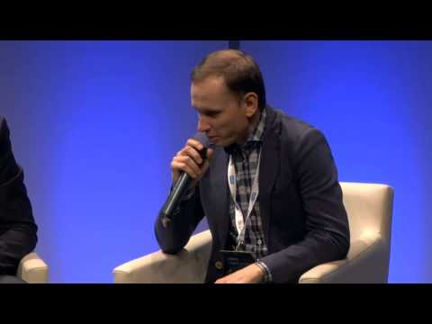 Panel: Lithuania Startup Ecosystem in 2013 | LOGIN Startup Fair 2014