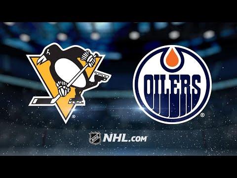 Power play propels Penguins past Oilers, 3-2