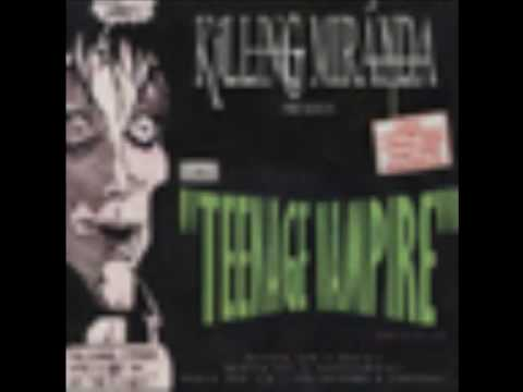 Killing Miranda - Teenage Vampire