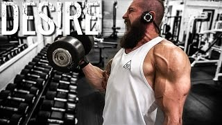 BRINGING THE MOTIVATION | Heavy Upper Body Training | 6 Week Shred Ep.13
