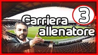 FIFA 15 - CARRIERA ALLENATORE - EP. 3 - IL MEGLIO DEVE ANCORA VENIRE