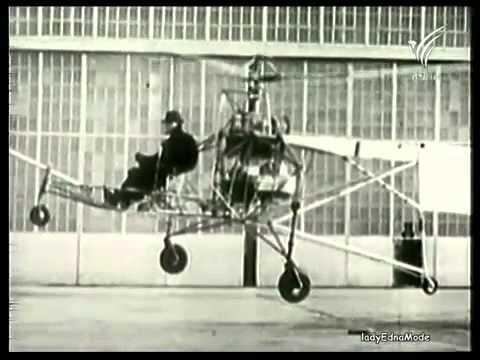 11 lgor  Sikorsky ผู้ประดิษฐ์คิดค้นเฮลิคอปเตอร์ 1 nov 10