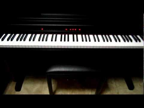 kawai pw 600 digital piano demo piano sound youtube. Black Bedroom Furniture Sets. Home Design Ideas