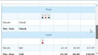 888 Poker de la Protection de l'Intégrité des jeux - Défi Bankroll Est Hors Bonus HH Examen De Sky Poker