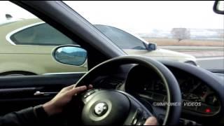 BMW E46 328i vs BMW E46 330ci Rolling (Ver.2)
