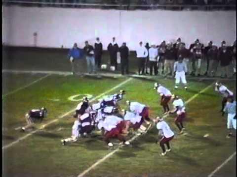 1995 Amherst v  Salem