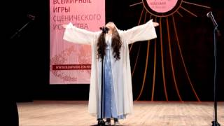 "Анастасия Мартиросян (ТС ""БРАВО"") - Белый храм"