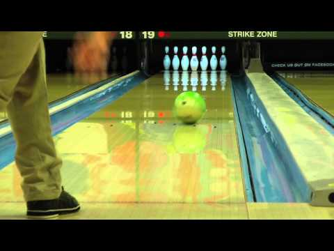 Roto Grip Asylum Bowling Ball Reaction Video Ball Review {vs} Deranged and Disturbed