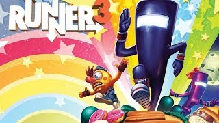 Thoughts On Runner3