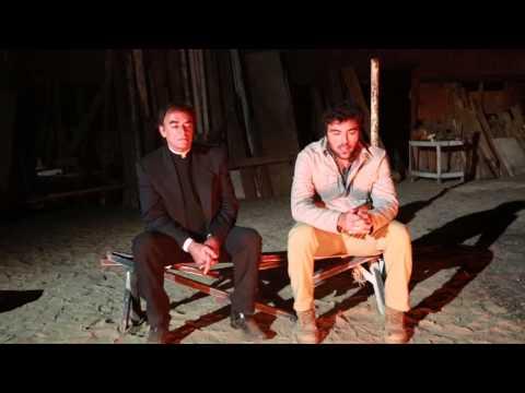 JOB;S doaghter film by emilio roso
