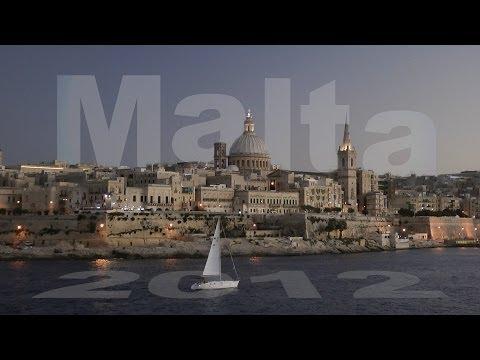 Malta and Gozo 2012 Full HD