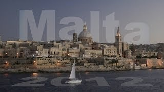 Malta and Gozo 2012 Full HD