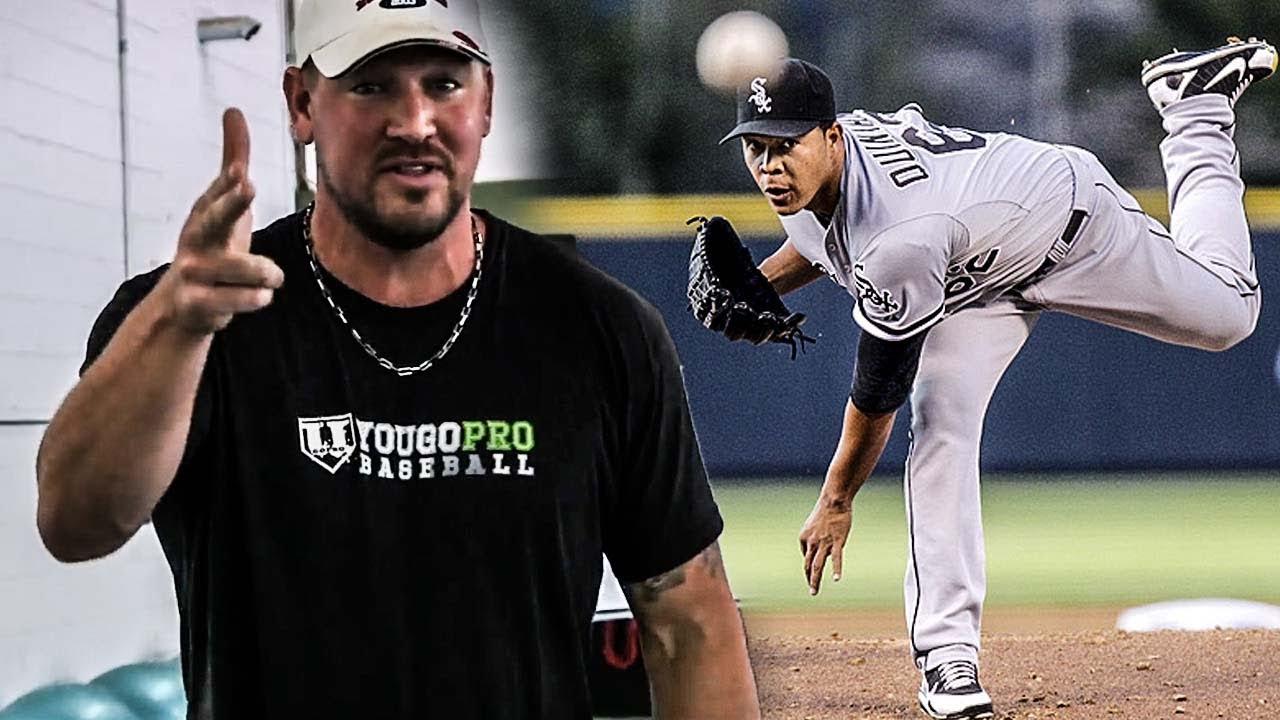 4 Tips To Increase Throwing Velocity - You Go Pro Baseball