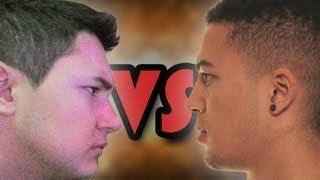 ChampChong vs GamerSheep!!!