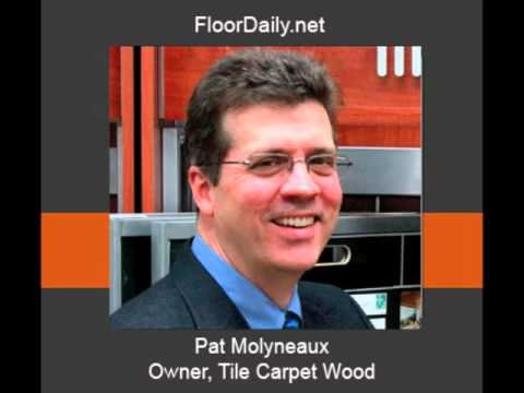 FloorDaily.net: Pat Molyneaux Discusses His Strategy for ...