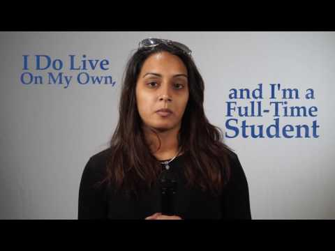 Broward College American Dream Scholarship Student Profile - Cheryl Lochan (Nursing)