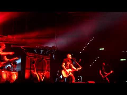 Frei.Wild - Wir gehen wie Bomben auf euch nieder (Live im Hallenstadion Zürich; 11.11.12)