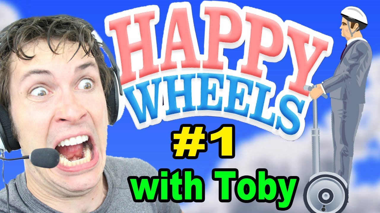 Let 39 s play happy wheels i 39 m dead part 1 youtube - Let s play happy wheels ...