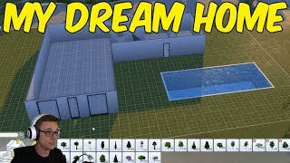 House Flipper but its the Sims