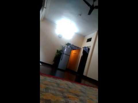 Malik's house