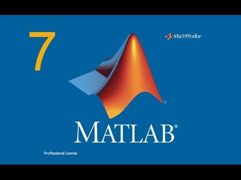 MATLAB Temel Ders 7