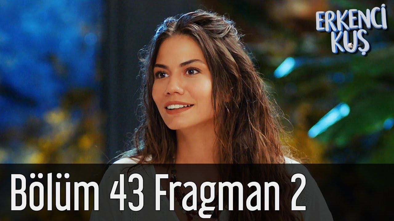 Erkenci Kuş 43. Bölüm 2. Fragman