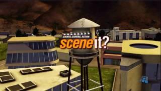 Scene it? Lights, Camera, Action (Intro)