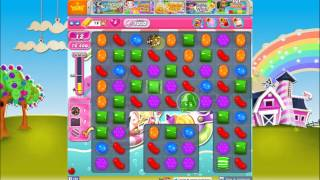 Candy Crush Saga Level 1030 (No Boosters)