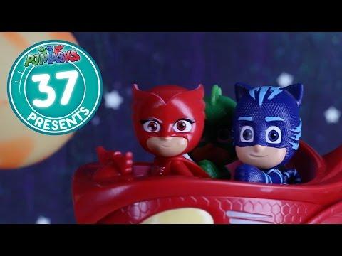 PJ Masks Creation 37 - Toy Song Compilation