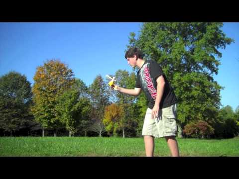 Kendama Edit 3 - Chad Covington
