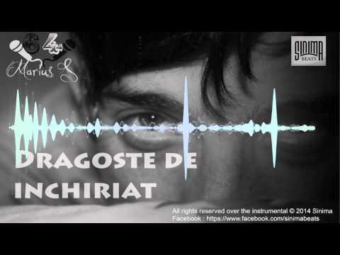 S.Marius Dragoste de inchiriat ( prod by SINIMA BEATS )