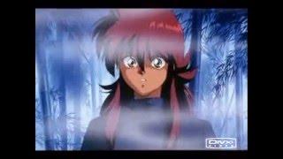 my second video! =3 -YuYuHakusho: is propiety to Yoshihiro Togashi ...