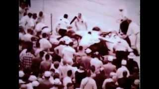 Indy 500 1960 Bowes Seals Fast Films