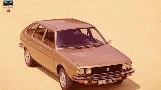 Renault 30 TS ( 1975 )