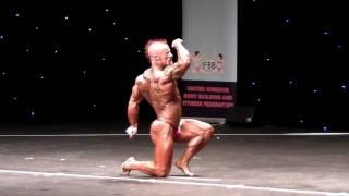 Paul George - Final - Competitor No 30 - Posi